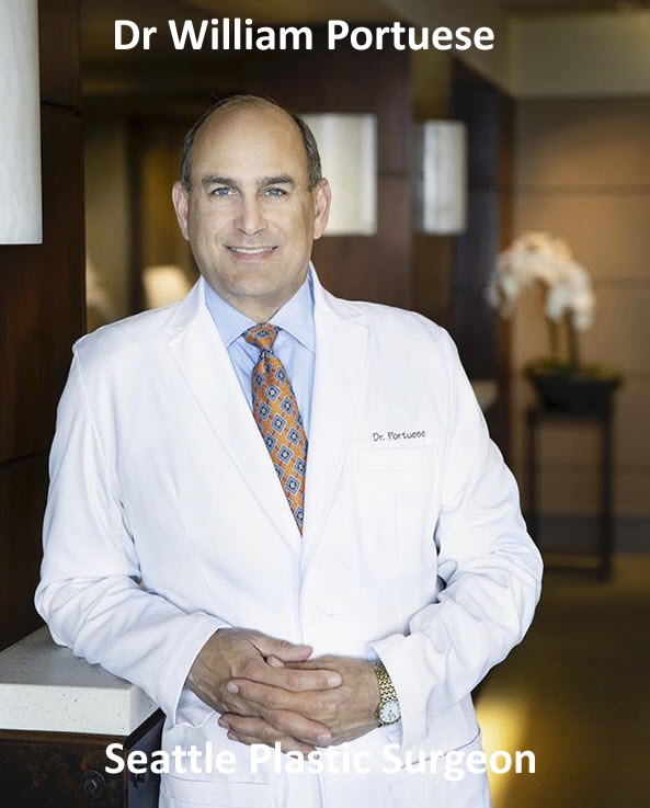 Dr William Portuese - Seattle Plastic Surgeon